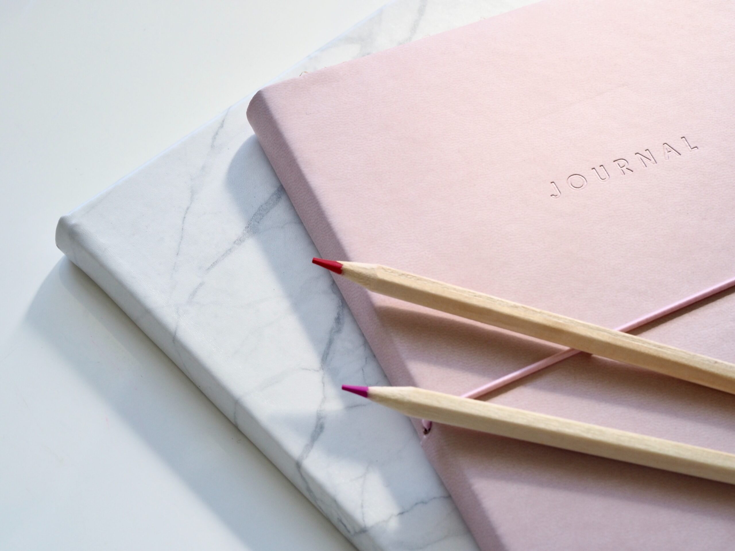 Why keeping a journal is beneficial for your body and mind?