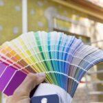 Home Siding Color