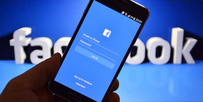 How To Hack Someone's Facebook Account