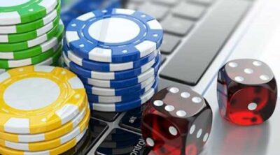 Important Life Lessons Online Casino Taught Us