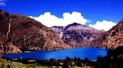 Shey-phoksundo National Park Nepal