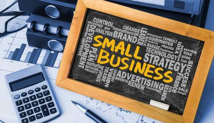 Small business finance: An entrepreneur's guide