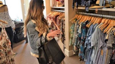 Things to Consider when Buying Clothes
