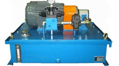 Top 10 Hydraulic Power Pack Manufacturers In China