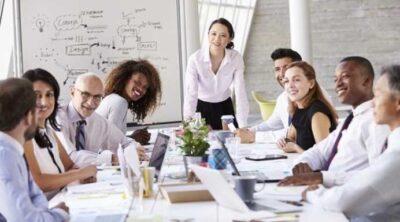 Top 5 career benefits of studying leadership development programme
