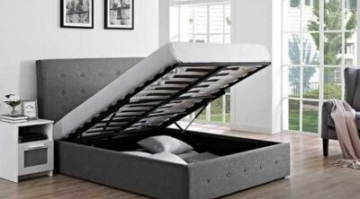 What Are Ottoman Beds