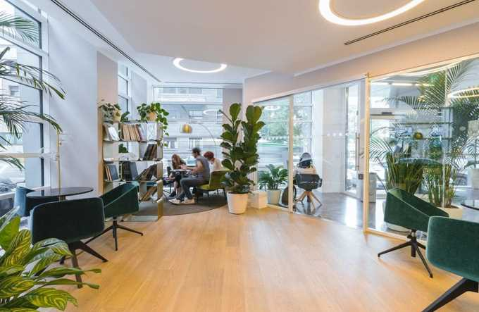 What to check out in an office for rent