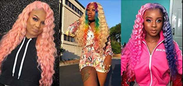 Why Are Incolorwig Human Hair Wigs So Popular?